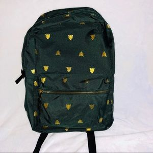 Mossimo Supply Co Green Backpack